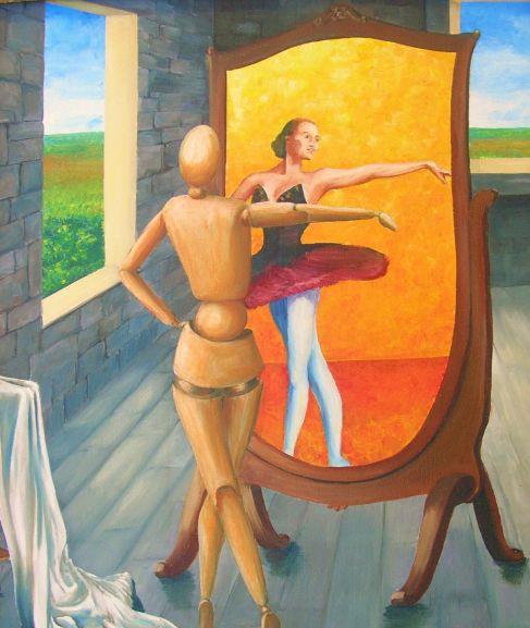 La sindrome dell'impostore: la paura di non essere quello che gli altri pensano