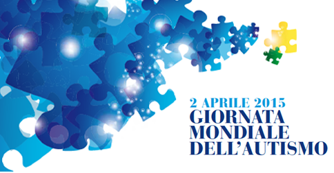 2 aprile 2015: giornata mondiale per l'autismo