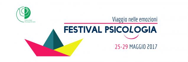 A Roma, un viaggio nelle emozioni: Festival Psicologia 2017